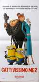 Cinefolies - Despicable me 2