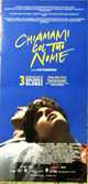 Cinefolies - Call me by your name