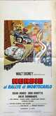 Cinefolies - Herbie goes to Montecarlo