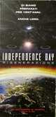 Cinefolies - Independece day - Resurgence